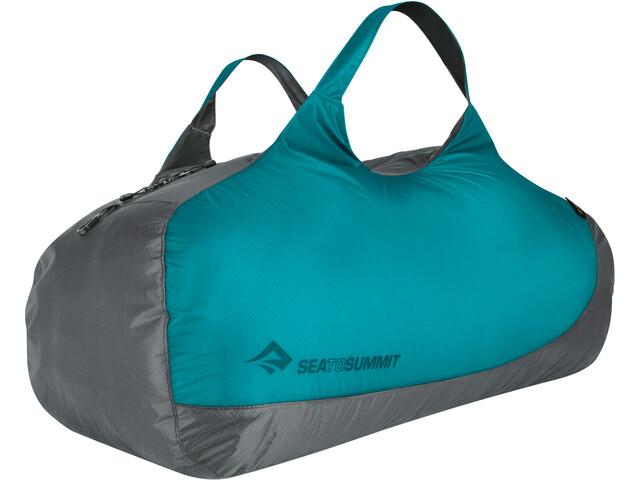 Sea to Summit Ultra-Sil Duffle Bag pacific blue